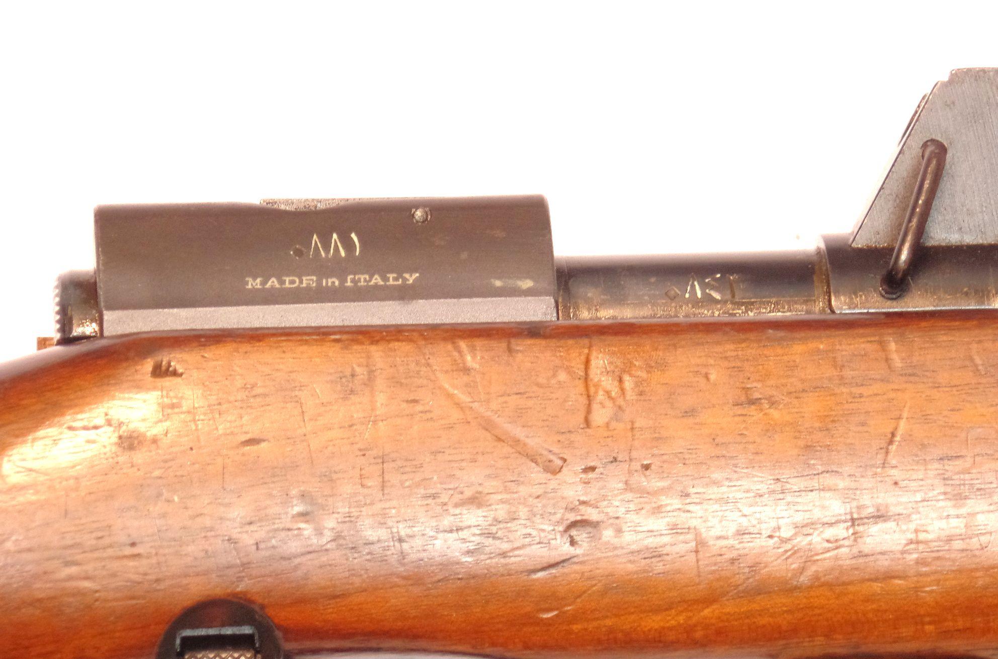 HAKIM Ljungman AG-42 calibre 22LR