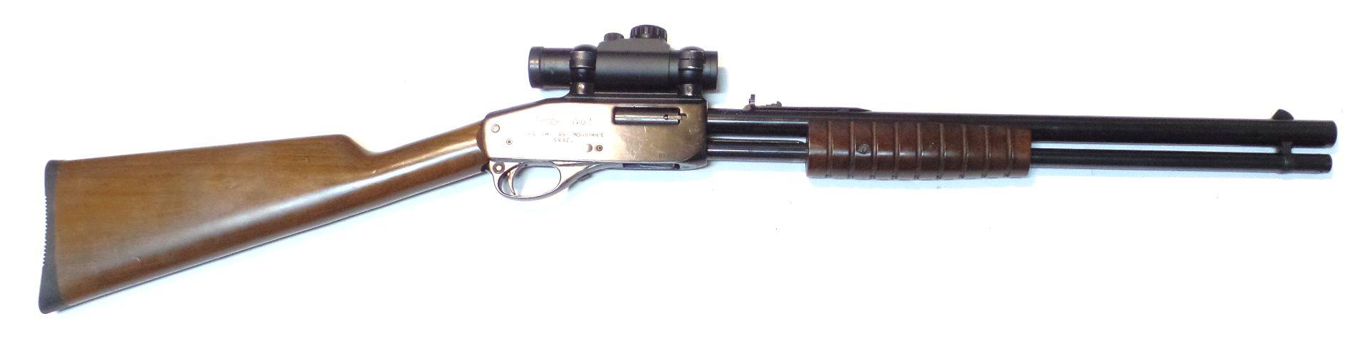 IMI TIMBERWOLF calibre 357 Magnum