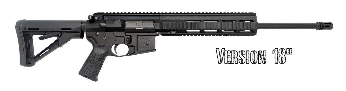 PROARMS PAR MK3 calibre 5.56x45