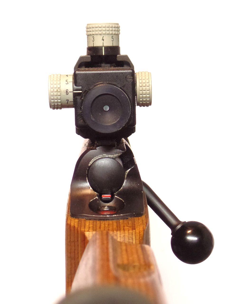 SIG SAUER 205 calibre 7.5x55