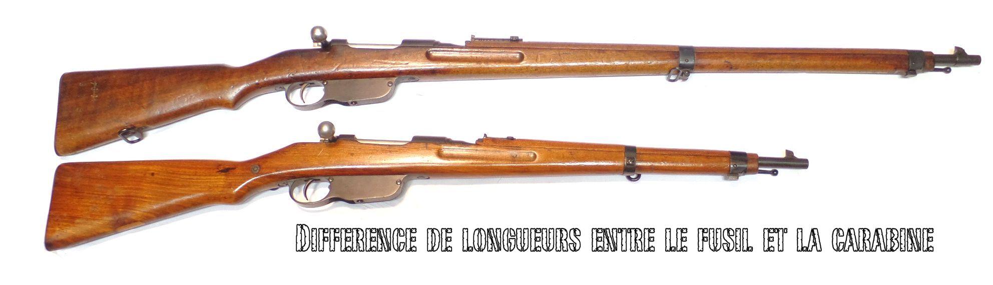 STEYR M95 calibre 8x50R