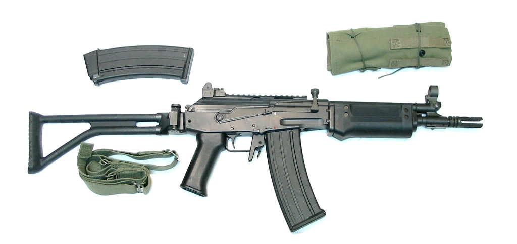 VECTOR LM5 calibre 5.56x45