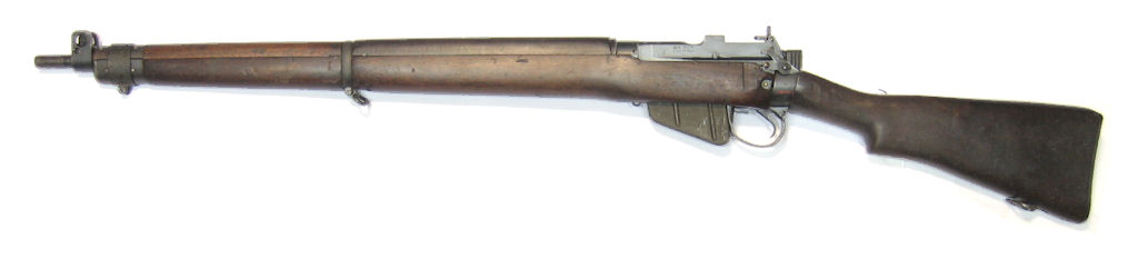 LEE-ENFIELD N4 MarkI calibre .303British
