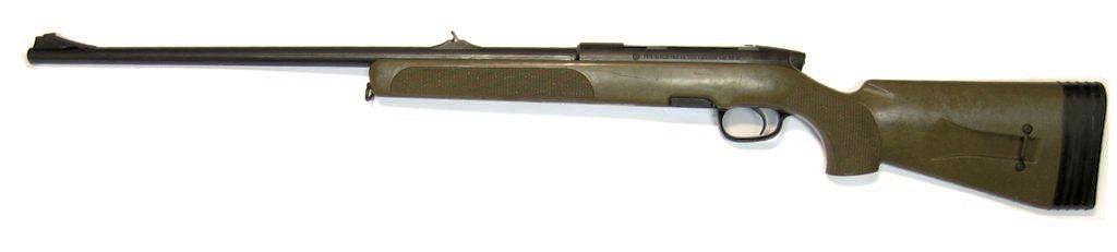 STEYR SSG69 calibre 308Winchester
