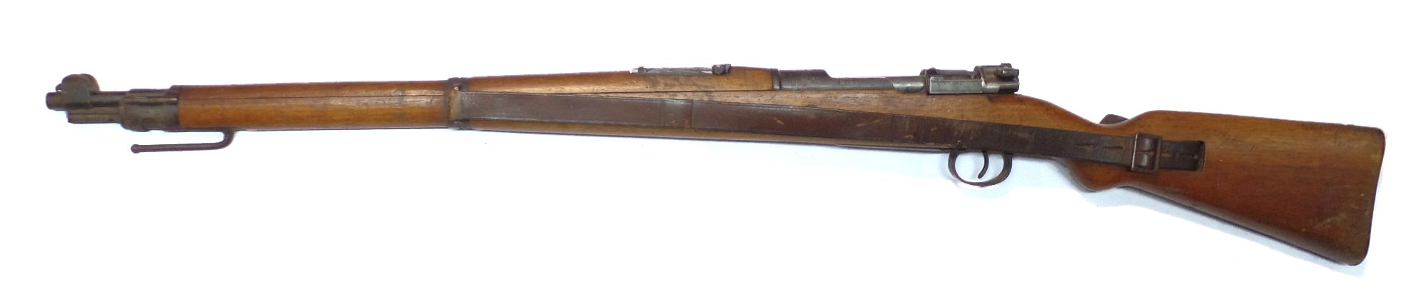 MAUSER K98A calibre 8x57IS