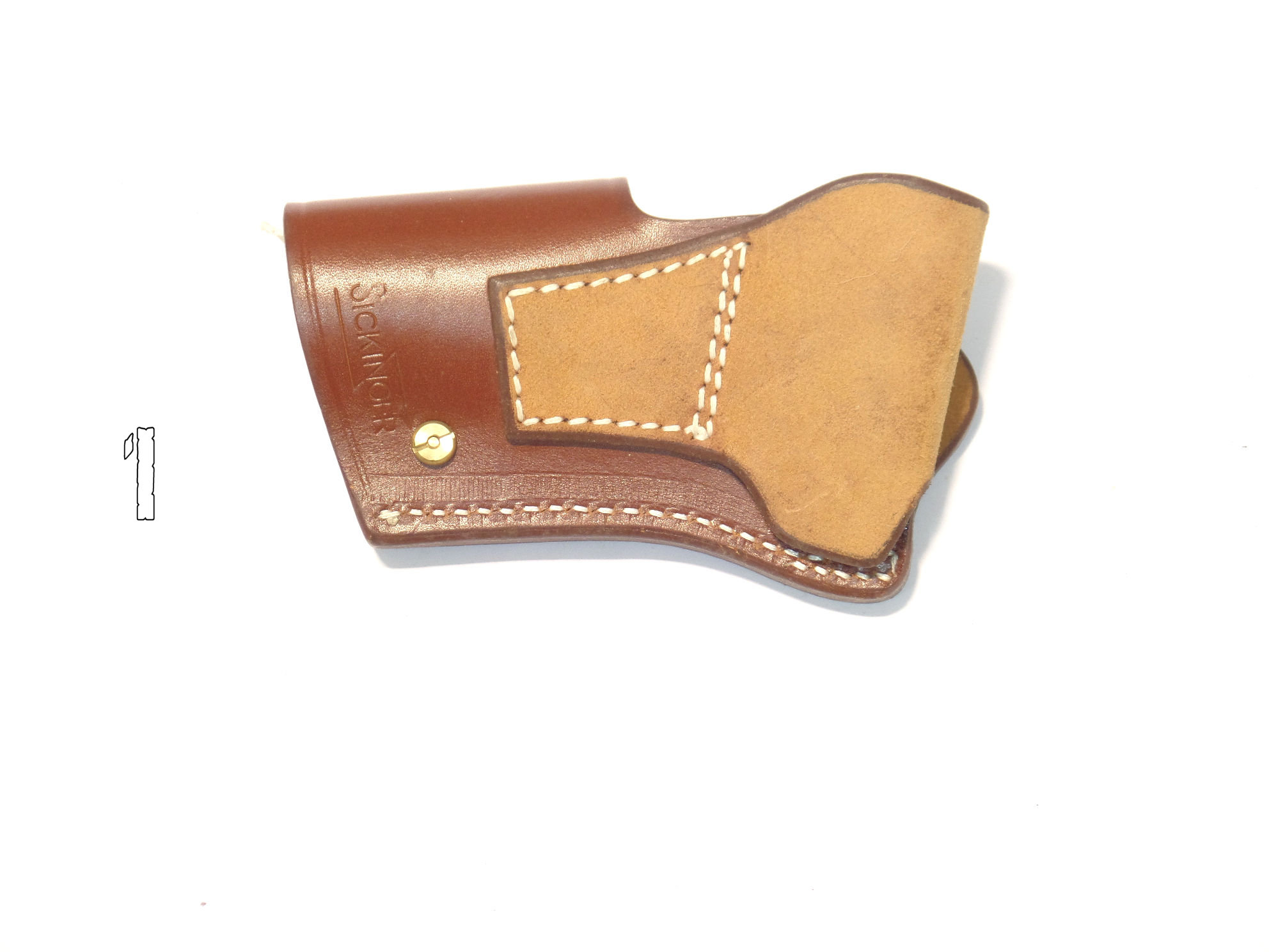 Holster STEYR GB ou Smith & Wesson 645