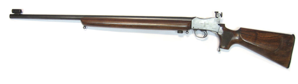 BSA Model 15 calibre.22LR