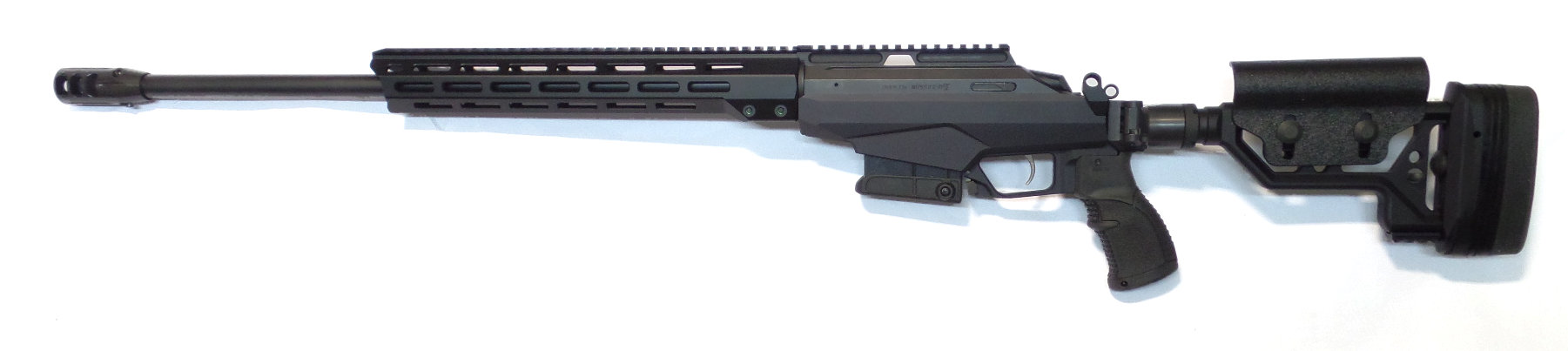 TIKKA T3x TACtical A1 calibre.308W