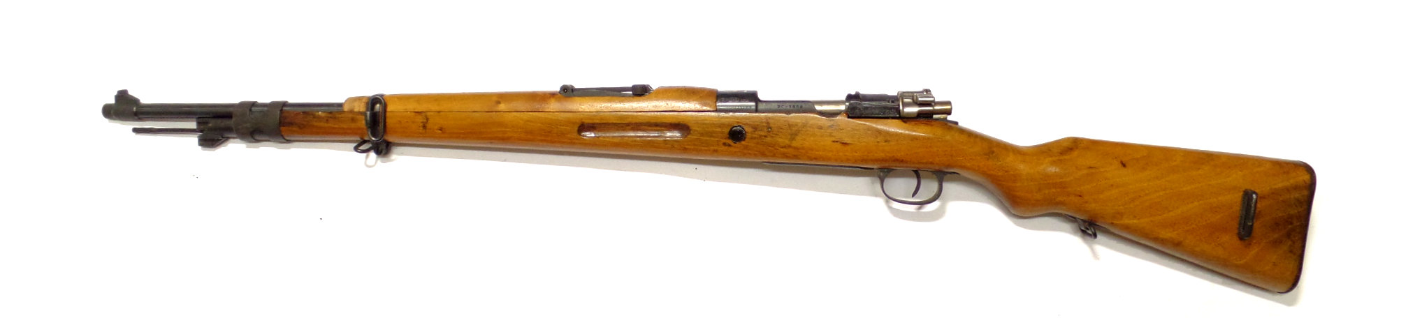 LA CORUNA 98K calibre 8x57IS