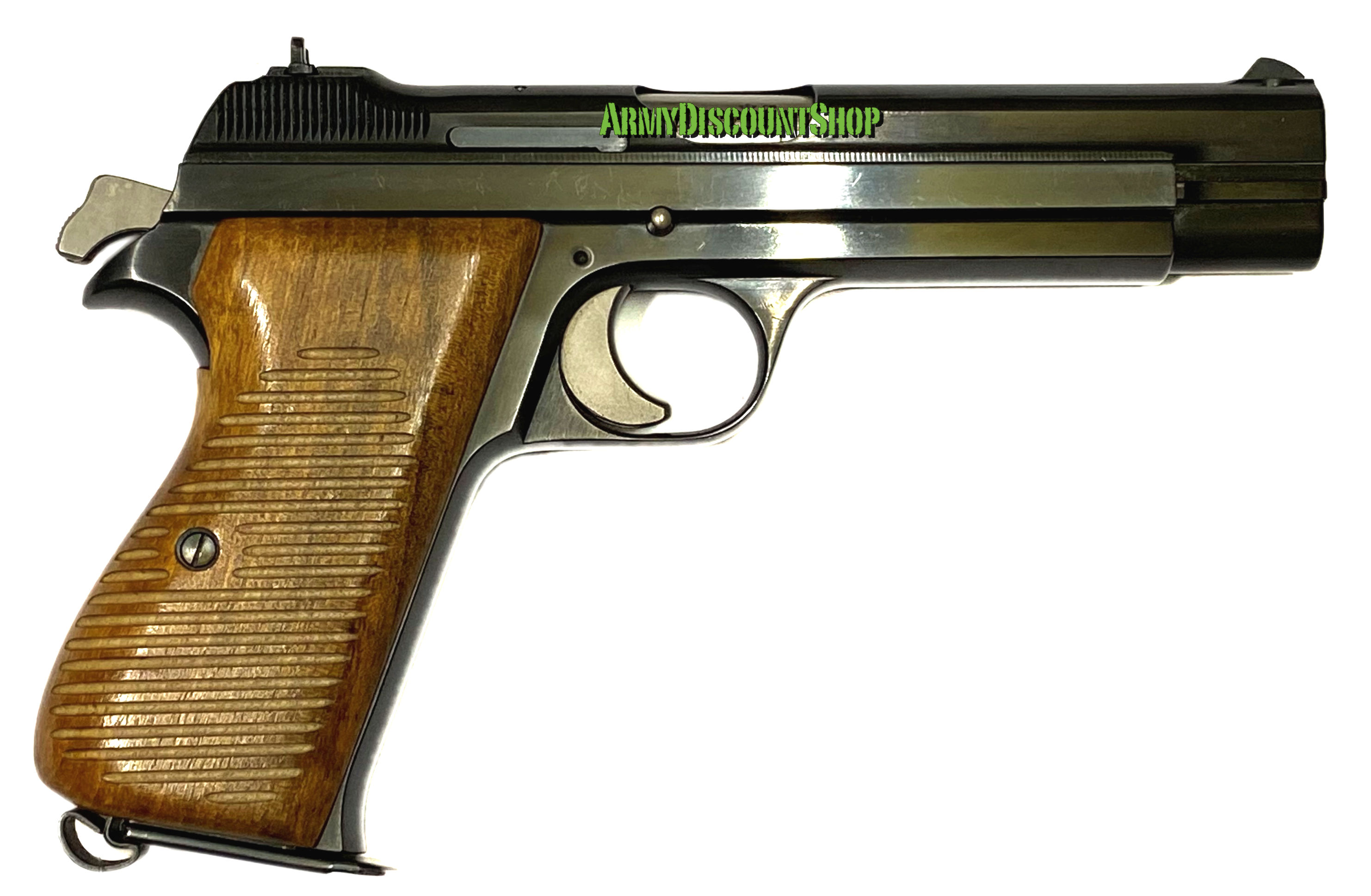 SIG P210 Privat 9mm
