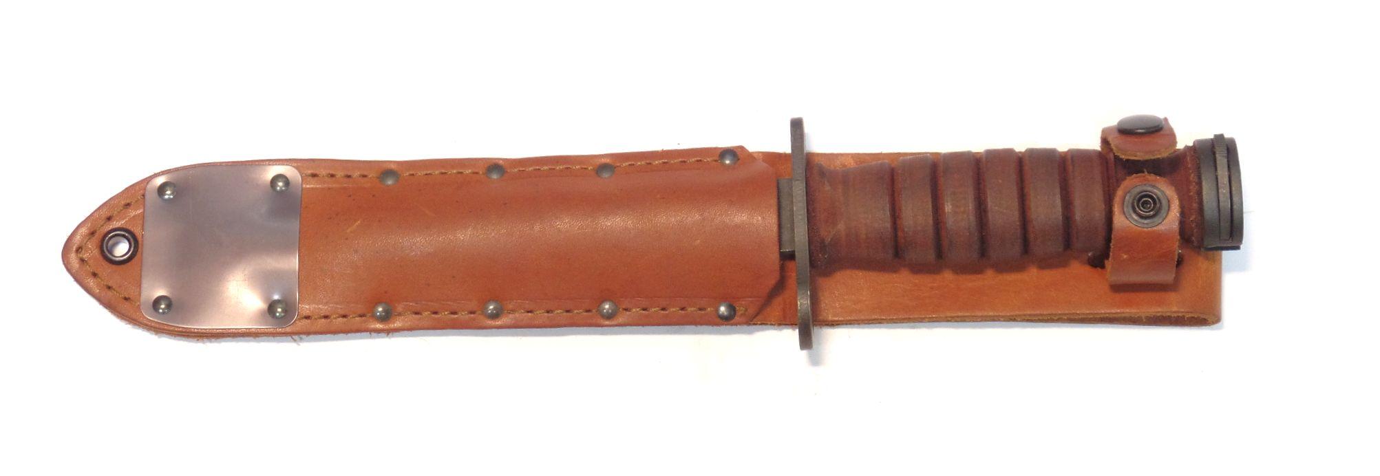 Baïonnette USM1 Camilus