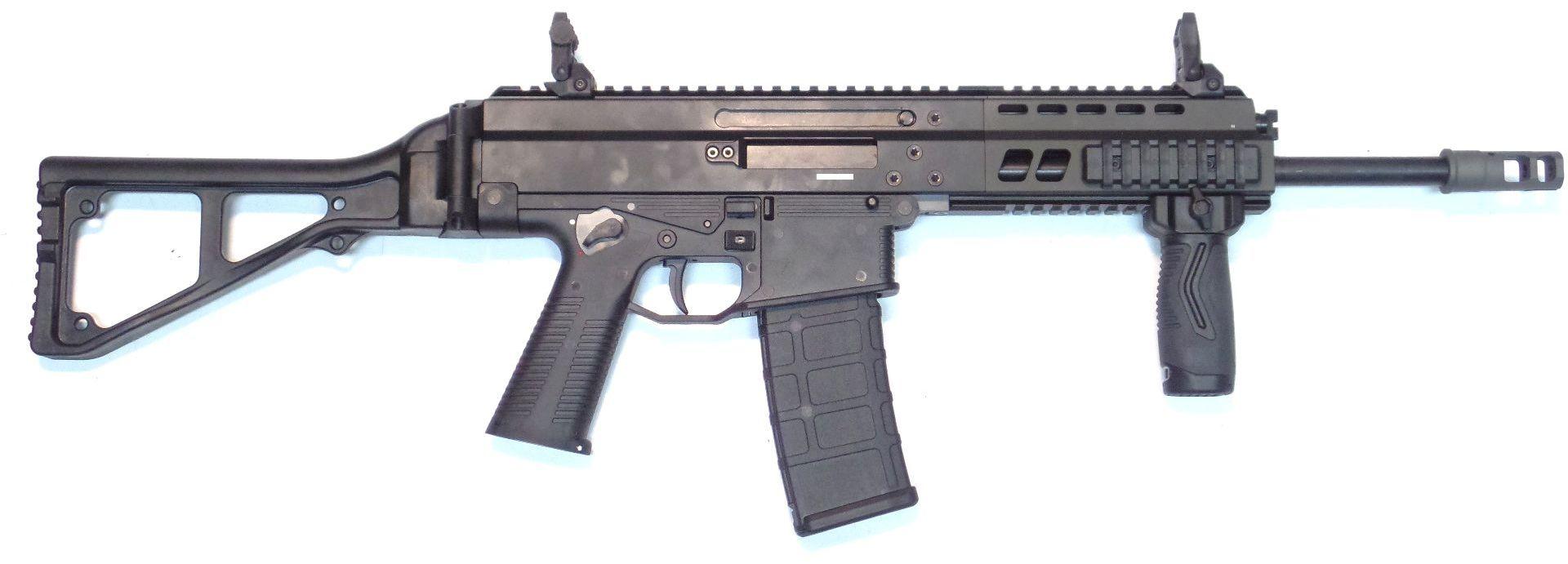 Brugger & Thomet - APC 223 calibre 5.56x45