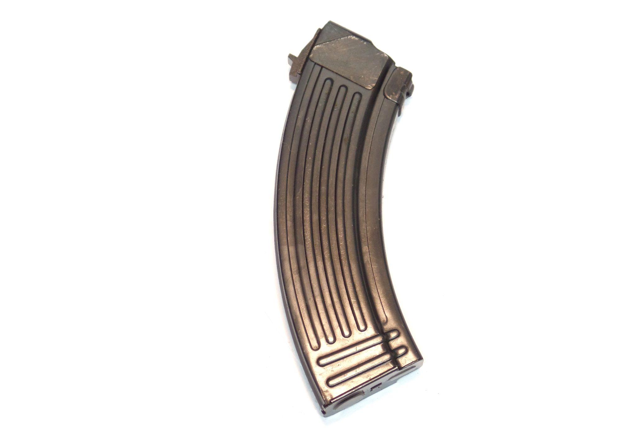 Chargeur Kalashnikov 7.62x39 / 5.45x39