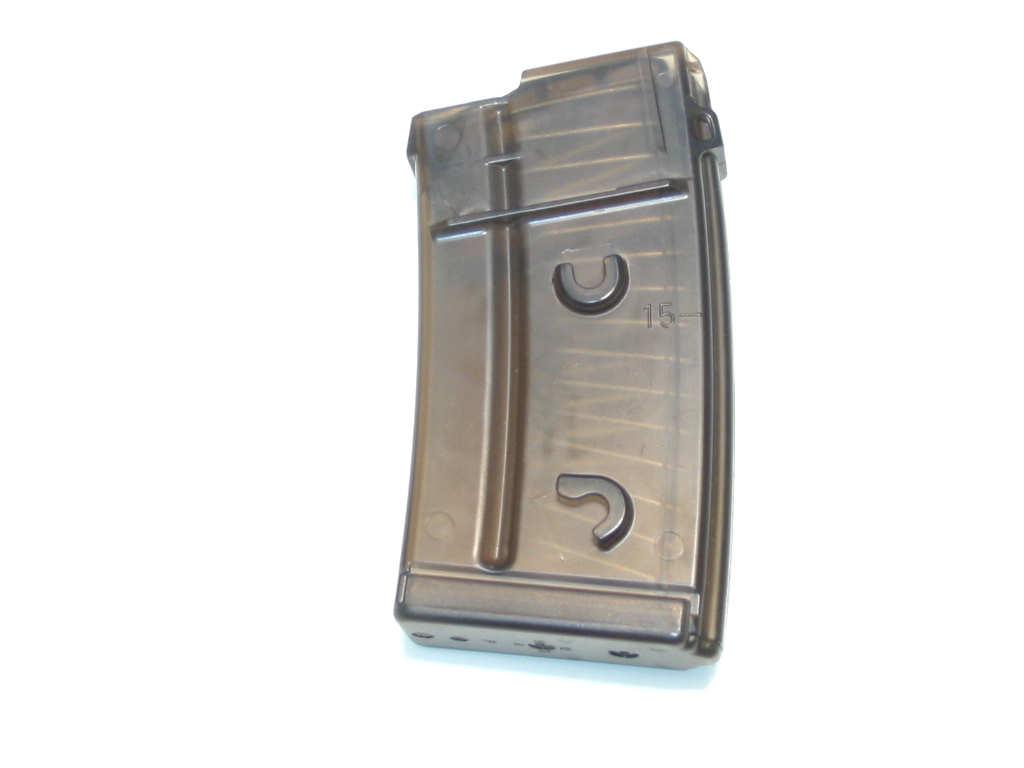 Chargeur SIG 550-551-552-553 calibre .223R
