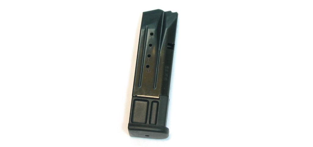 Chargeur STEYR M9-S9 calibre 9Para