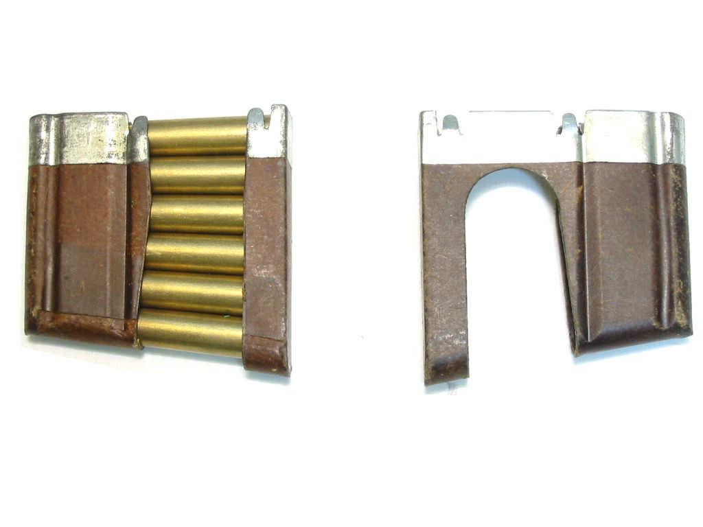 Clip de rechargement K11-K31