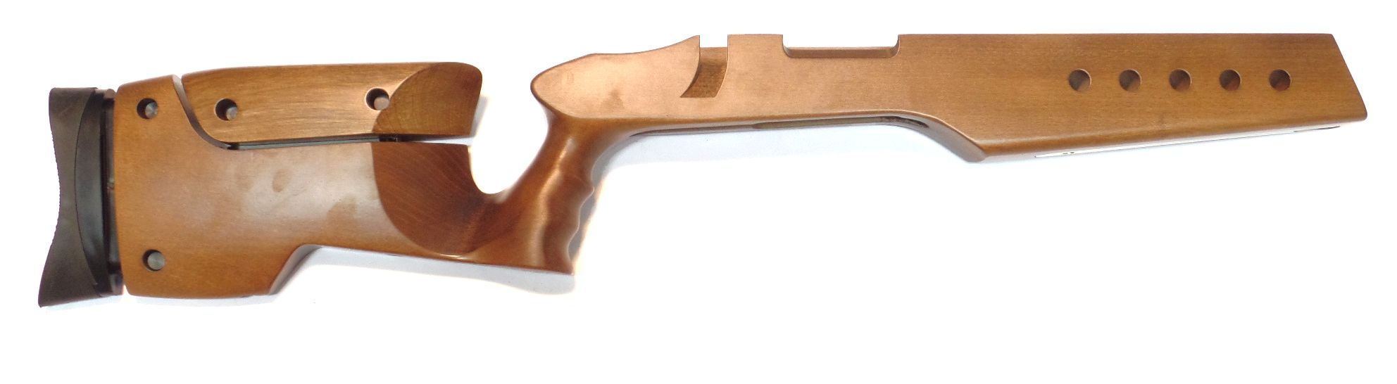 Crosse Ergonomique TARGET pour Remington 700