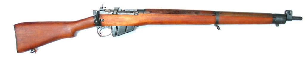 LEE-ENFIELD N4 MarkI calibre .303British