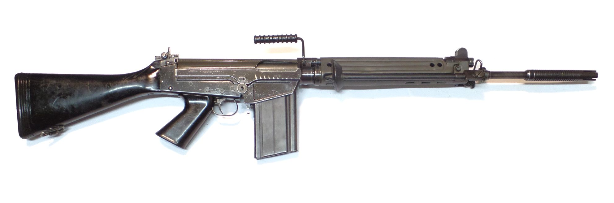STEYR FAL STG58 calibre .308Winchester