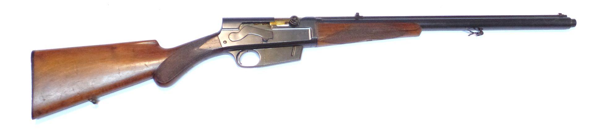 Browning - FN - Modèle 1900 calibre 35 Rem