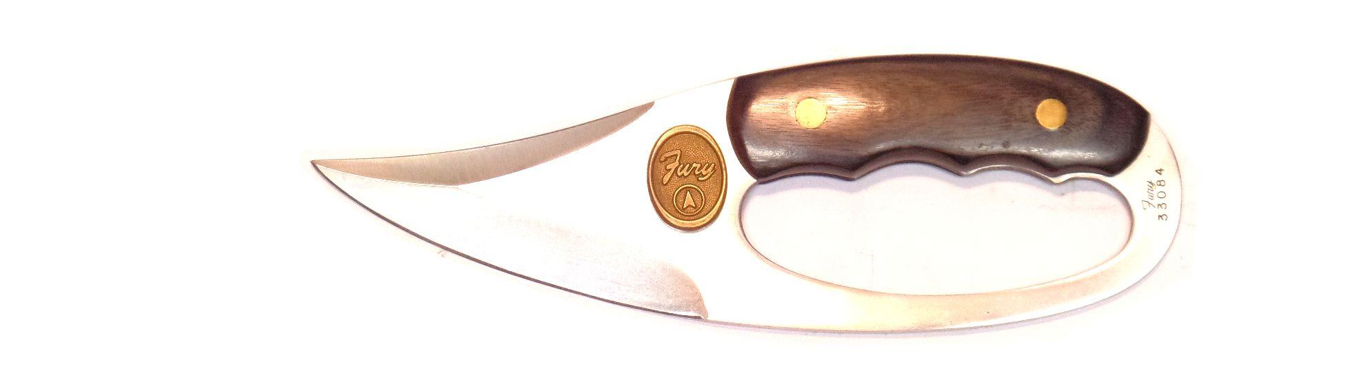 Couteau FURY Porcupine
