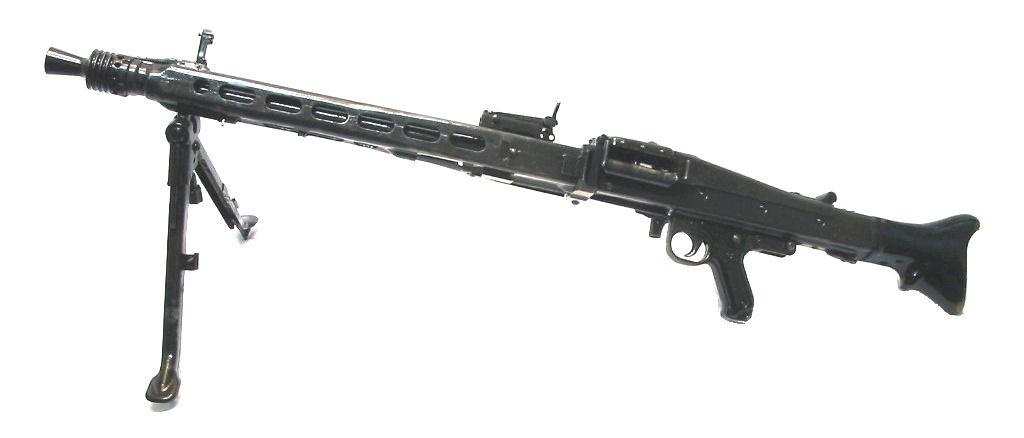 Zastava MG42-53