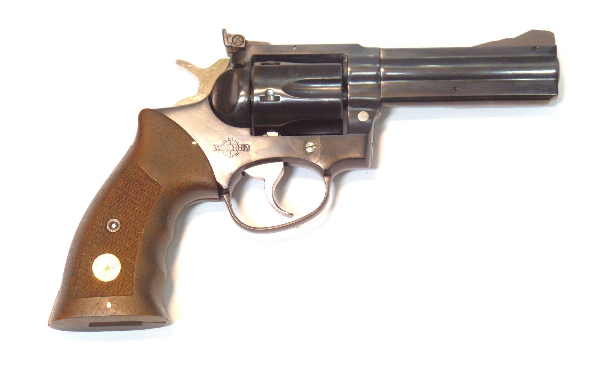 MANURHIN MR88S calibre 22LR