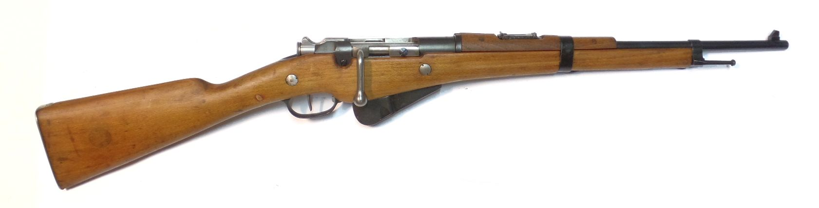 Mousqueton Modèle 16 calibre 8mmLEBEL