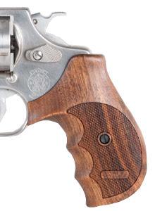 Plaquettes de Smith & Wesson J-Frame
