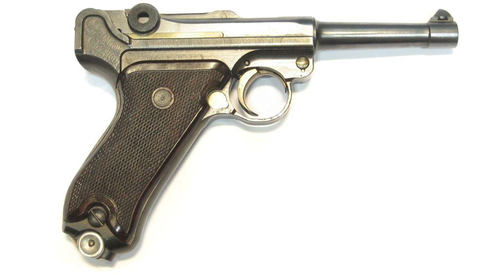 LUGER P08 VOPO calibre_9Para