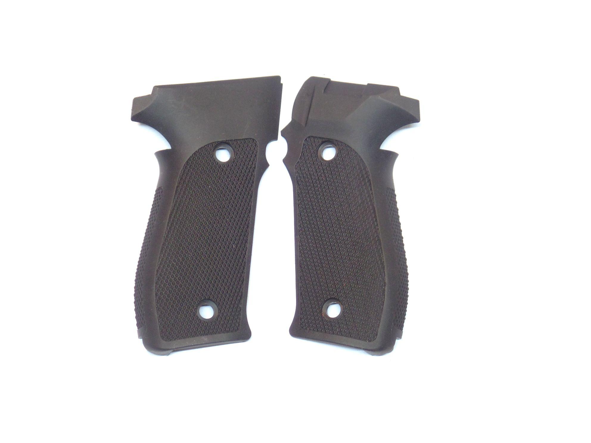 Plaquettes SIG P226