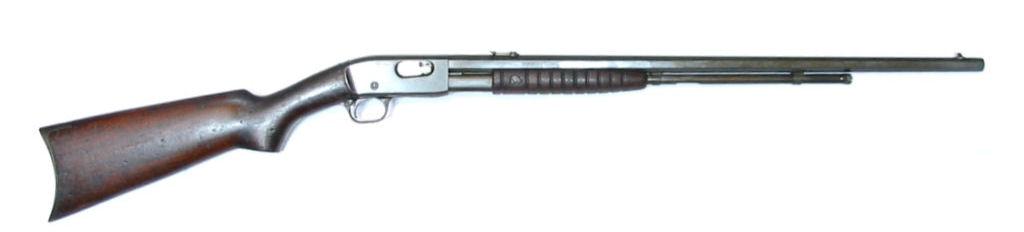 REMINGTON - Modèle 12 calibre 22LR