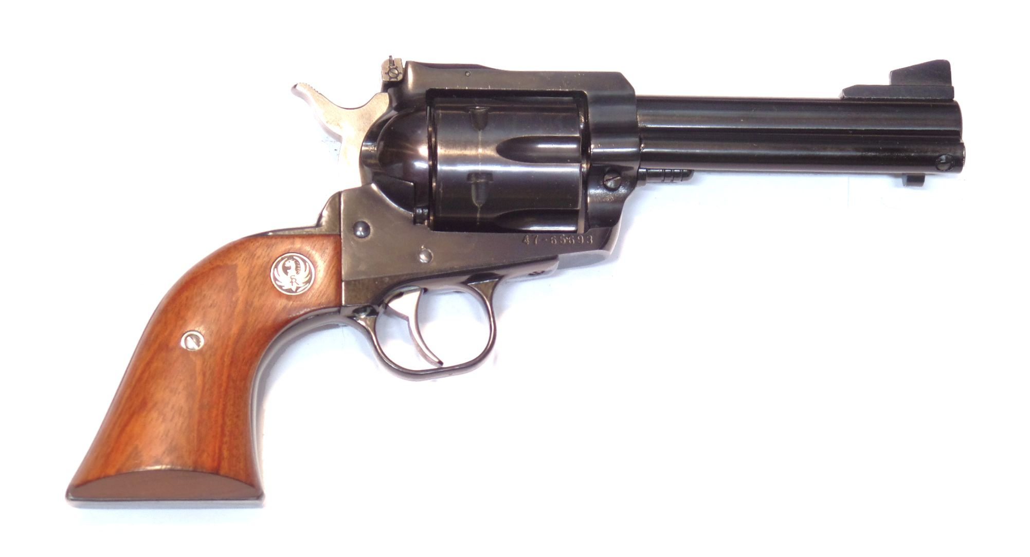 RUGER - New Model Blackhawk calibre .45Colt
