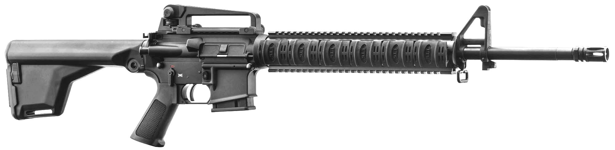 SCHMEISSER AR15A4/M16A4 20