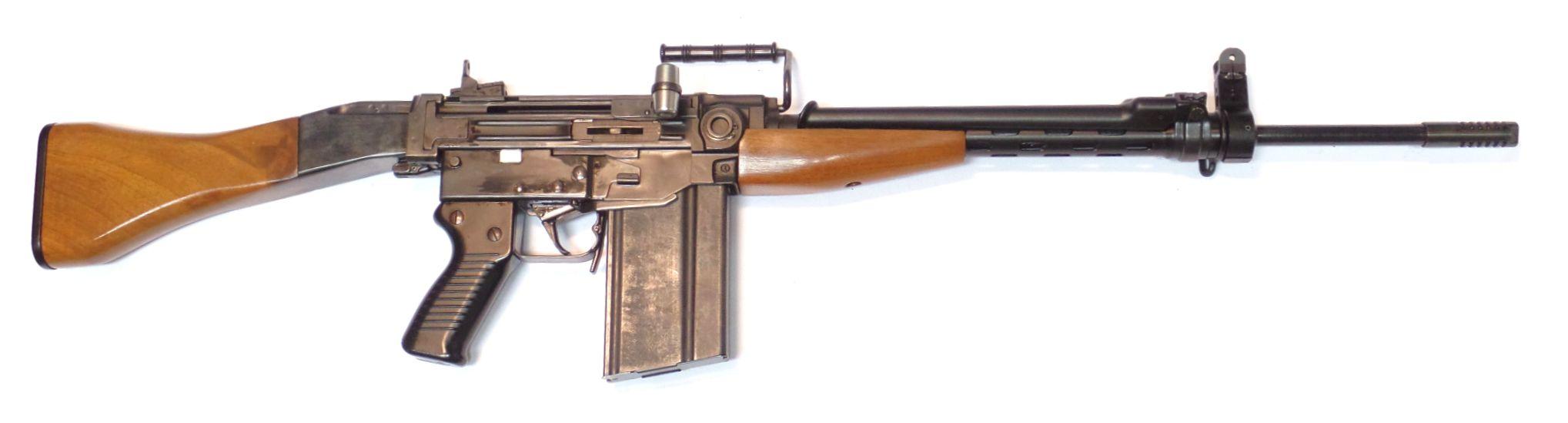 SIG 510-4 AMT calibre 308Winchester