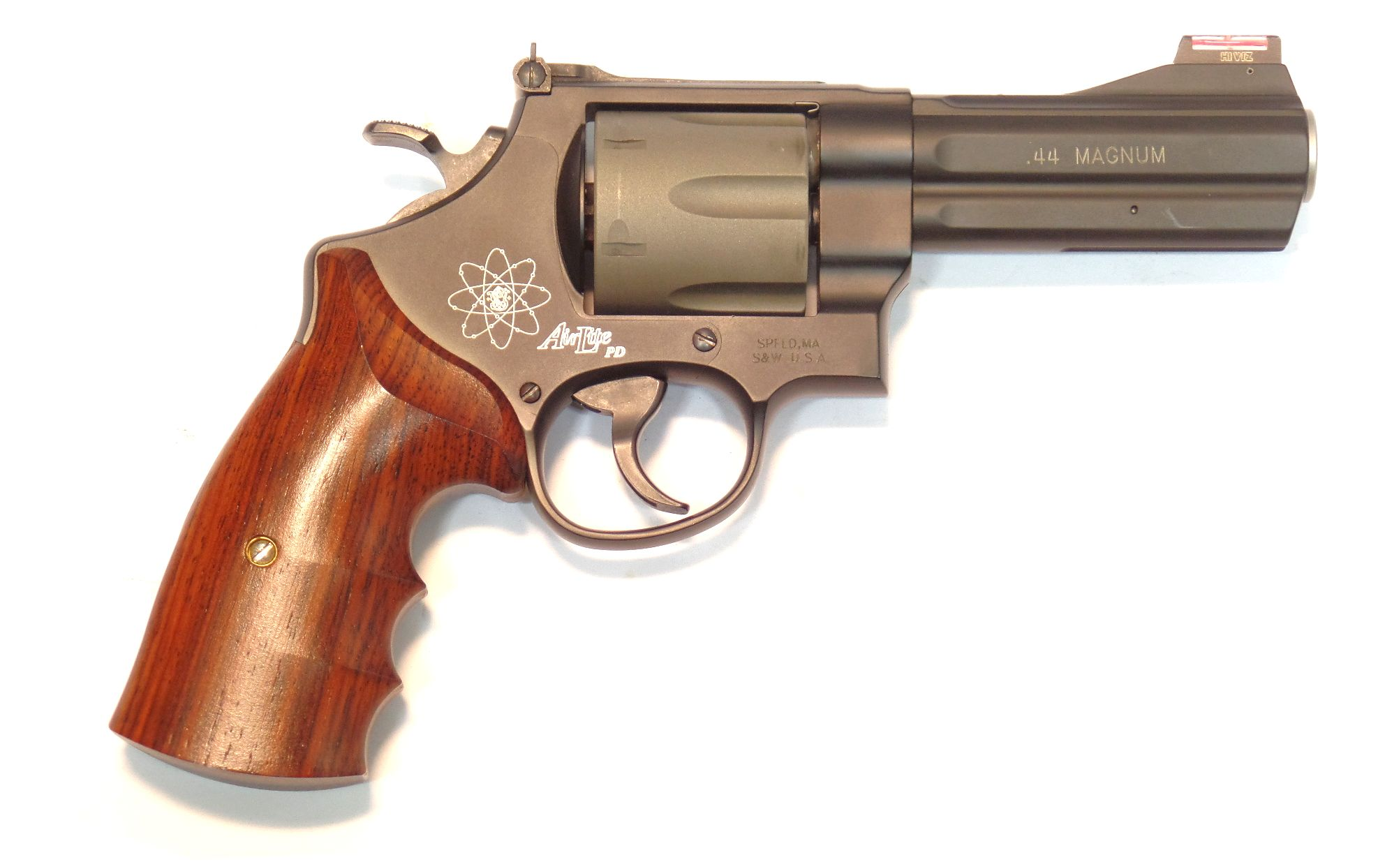 Smith & Wesson Modèle 329PD calibre.44Magnum