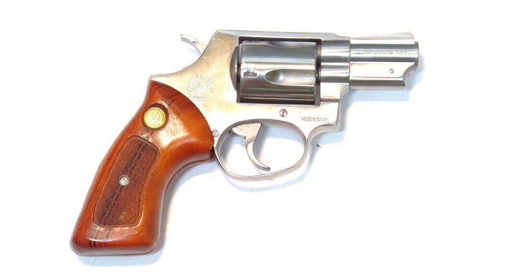 TAURUS M85SS calibre 38 Special