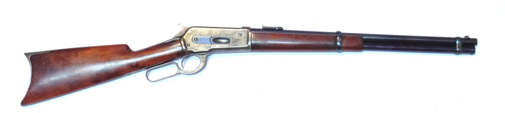 Winchester Saddle Carbine Originale 1886 calibre 38-56