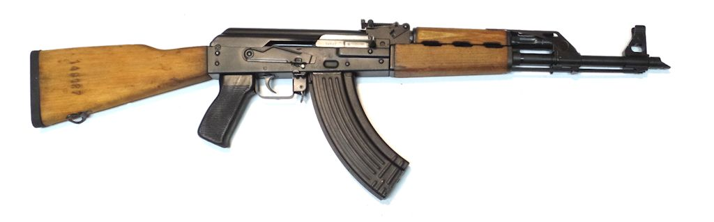 Zastava AK47 M70 calibre 7.62x39