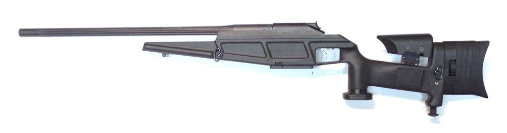 BLASER - R93 LRS2 calibre.308W