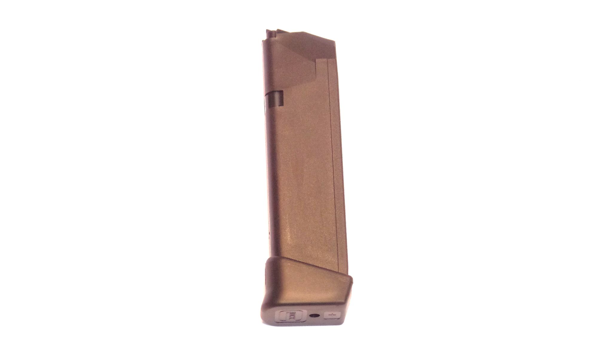 CHARGEUR GLOCK 17+2 calibre 9Para