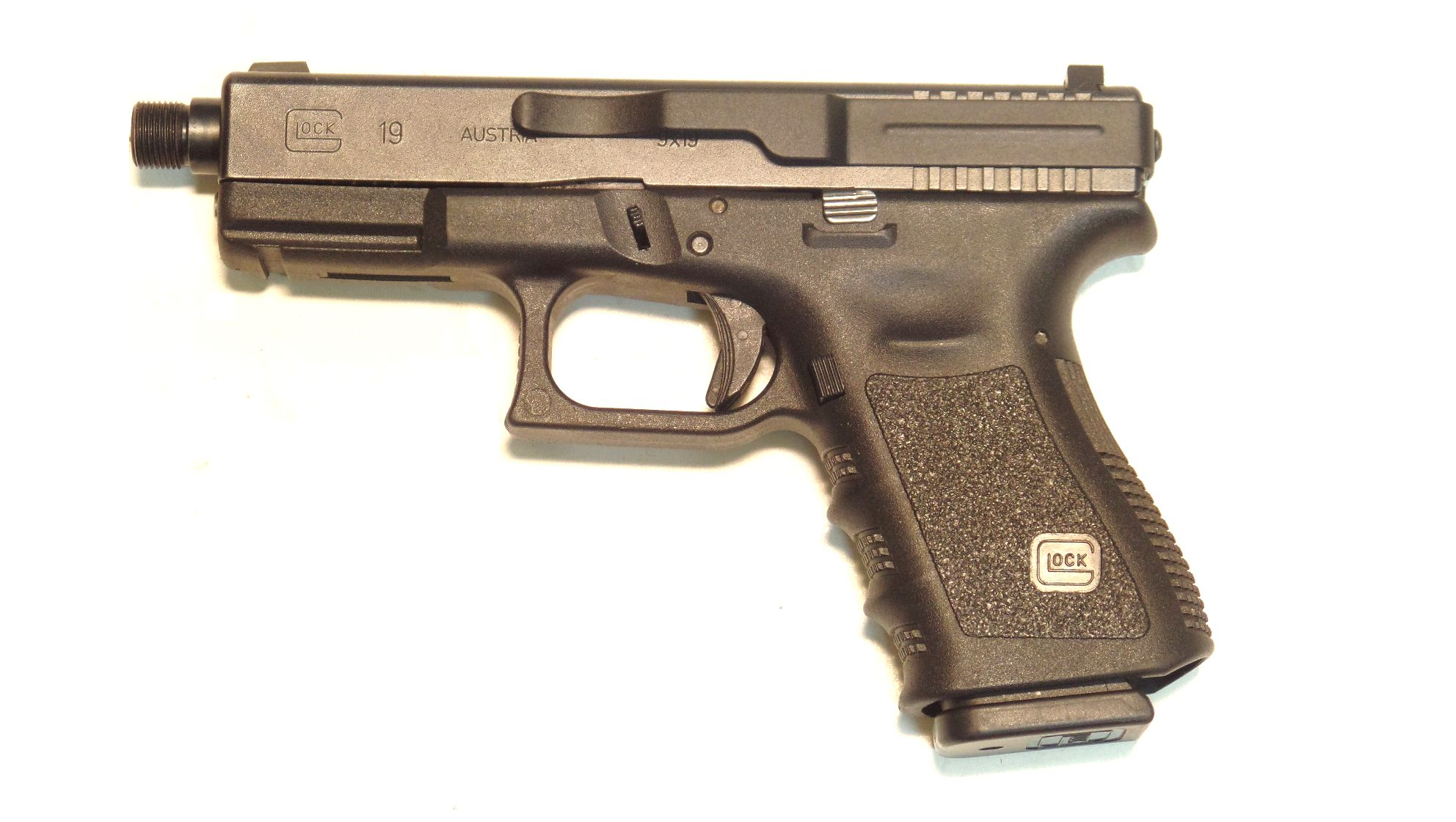 Holster Clipdraw pour GLOCK