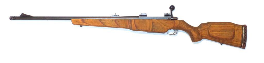 ELMECH EM992 calibre .308W