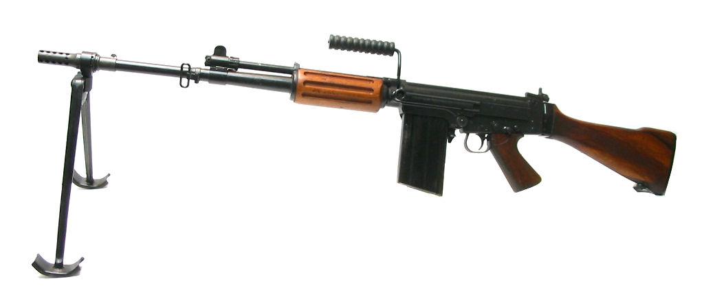 FN FAL calibre .308Winchester
