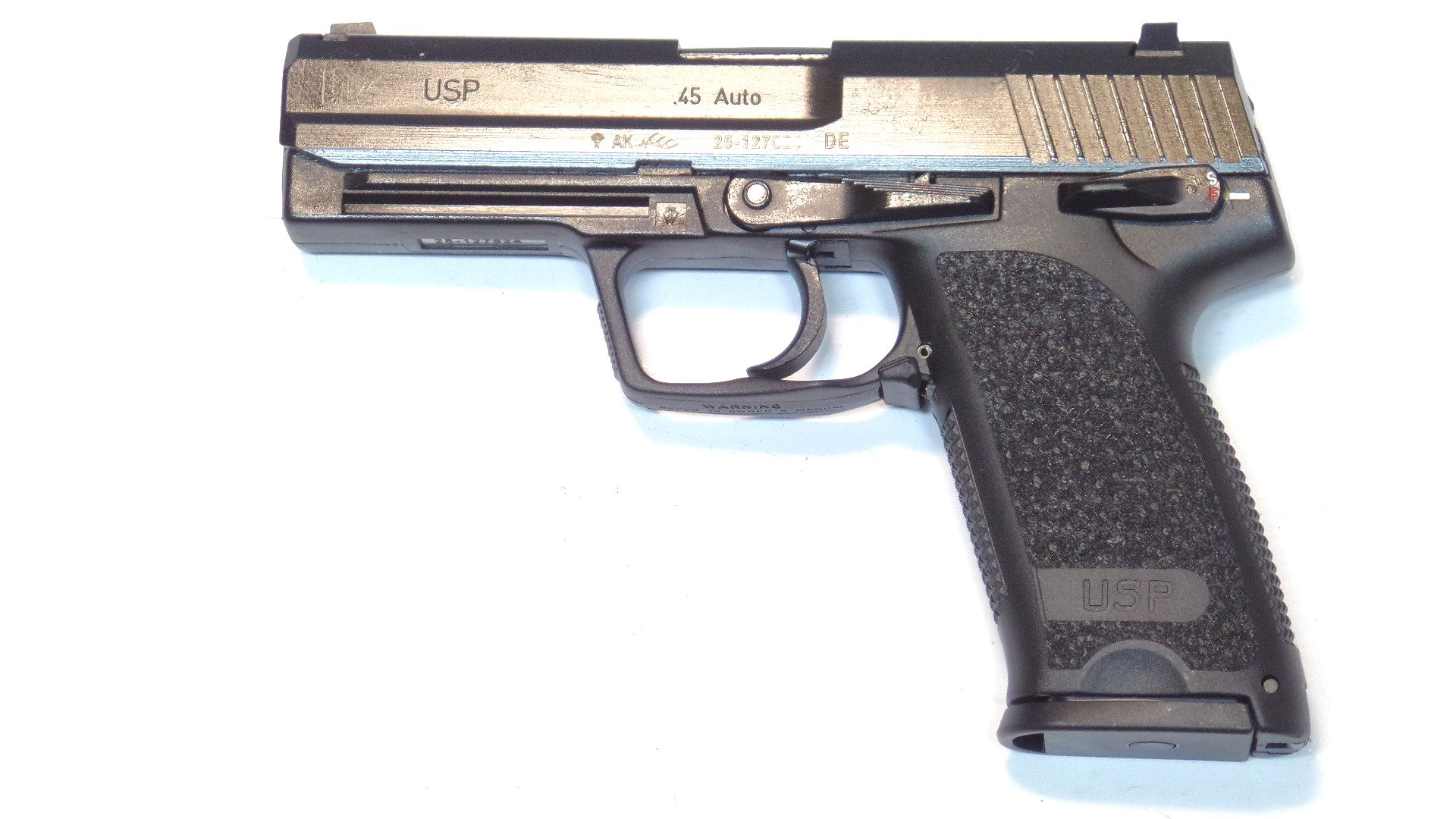 Heckler & Koch - USP 45ACP