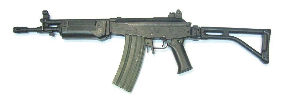 IMI GALIL calibre 5.56x45