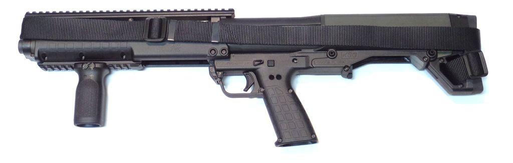 KELTEC - KSG calibre 12-76