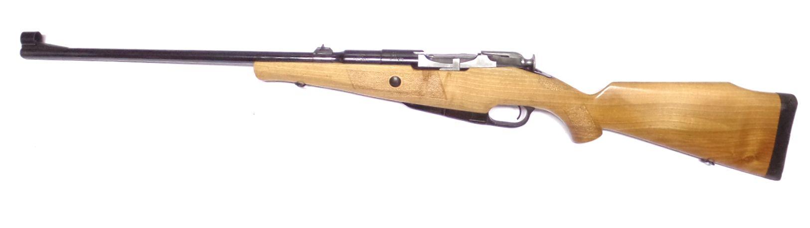 MAZALAT BP3 calibre 7.62x54R