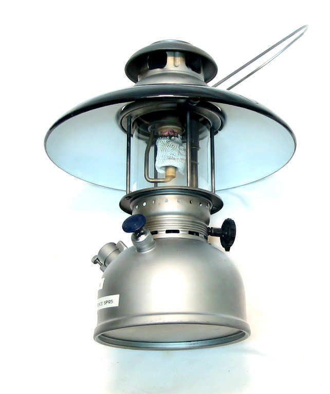 Lampe à Essence GENIOL/Petromax 523/821