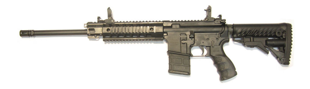 SIG SAUER - 516 Patrol calibre 223